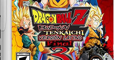 4a49e1134 BRAYANROCKER  Dragon Ball Z Budokai Tenkaichi 3 Version Latino Final   Full-Mega  Multi-Español  PcGame  1 Link  Mega
