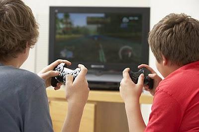 Video Games - AhaNOW