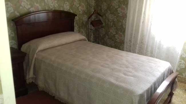 piso en venta calle trinidad castellon habitacion