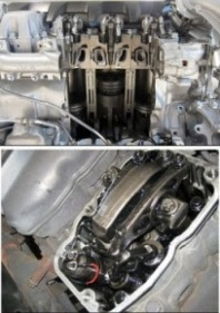 Another possibility that occurs when the diesel engine hard to start when cold is a problem with the flow of fuel, there is the possibility of nozzles and injector dirty. Dirty injectors/nozzles will lead to fuel supply disruption to the combustion chamber resulting in reduced engine performance