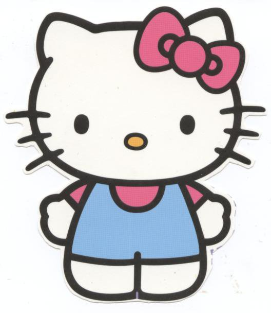 Popular Characters - The World of Hello Kitty