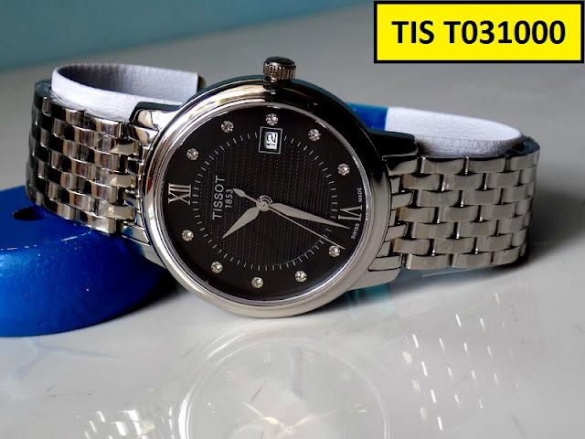 Đồng hồ đeo tay Tissot T031000