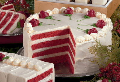 Easy way to make Red Velvet Cake, Red Velvet Cake recipe