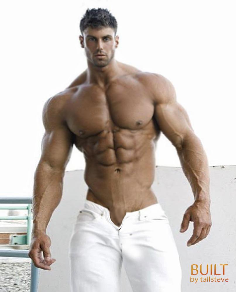 Teen Muscle Forum 110