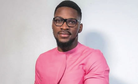 My father didn't know when I quit a banking job for Big Brother Naija – Tobi Bakre