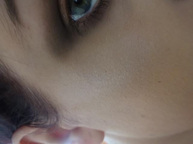Makeup Revolution Goddess of Love Highlighter Review 3 ...