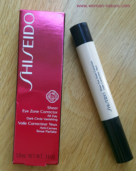 Sheer Eye Zone Corrector 102