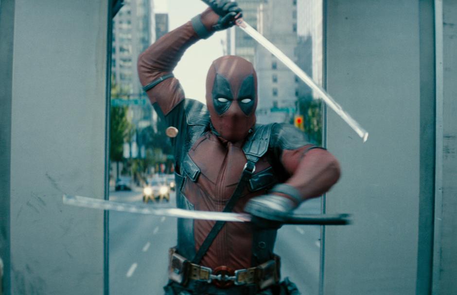 """Trailer final de """"Deadpool 2"""" está cheio de piadas e violência"""