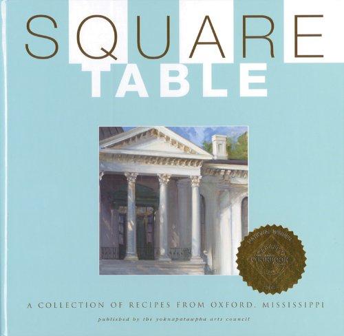 souper sunday square table cookbook. Black Bedroom Furniture Sets. Home Design Ideas