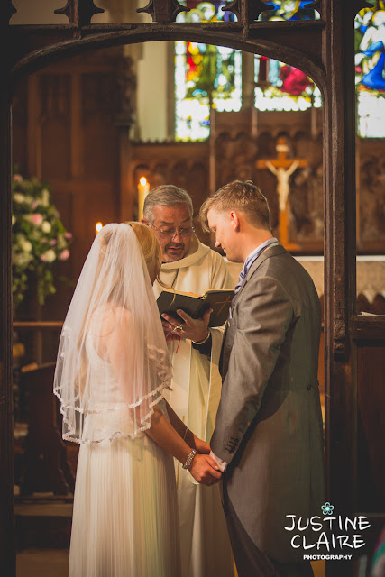Bury Church Dorset house wedding photographers female sussex reportage