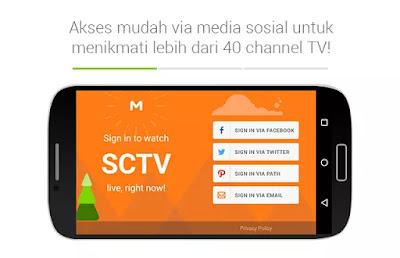 mivo tv | andromin