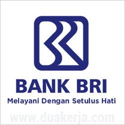 Lowongan Kerja Bank BRI untuk SMA,SMK,D3,S1 Terbaru Agustus 2017