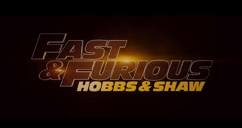 Fast& Furious - Hobbs & Shaw | Secondo trailer italiano ufficiale (Universal Pictures) HD