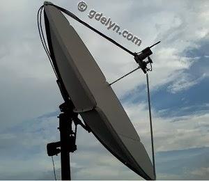 Antena Solid,antena prime