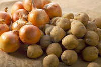 Image result for potato and big anions
