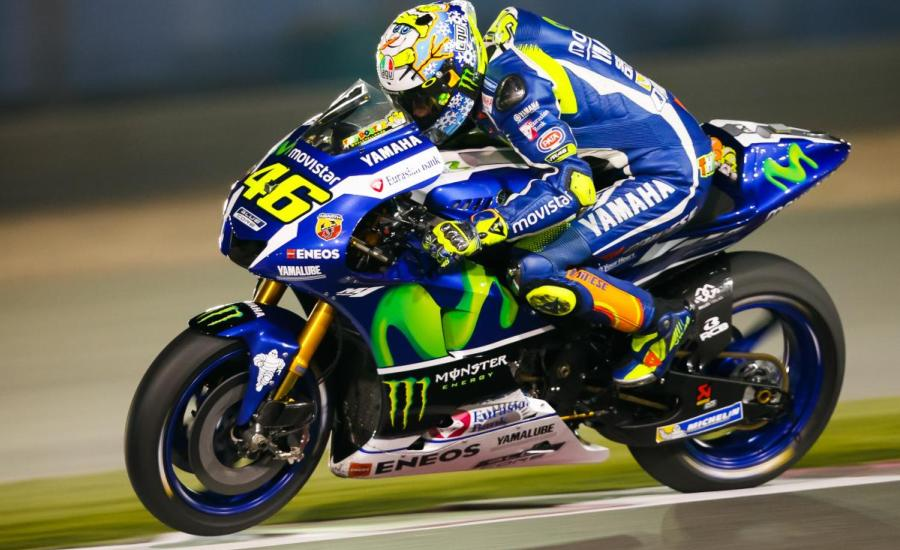 Photo Gallery MotoGP 2016 Qatar