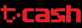 Logo T-cash