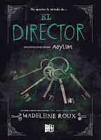 Resultado de imagen para el director madeleine roux