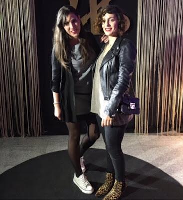 Madrid entre Beauty Bloggers! locuraaa...