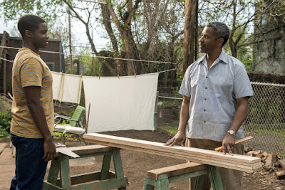 Fences Movie Image 3