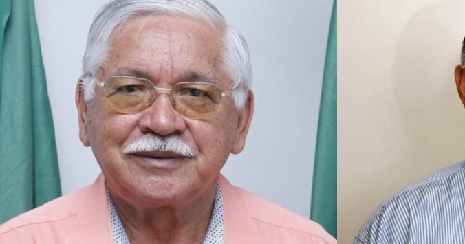 Raimundão e Roberto Pessoa podem fechar dobradinha no Cariri ...