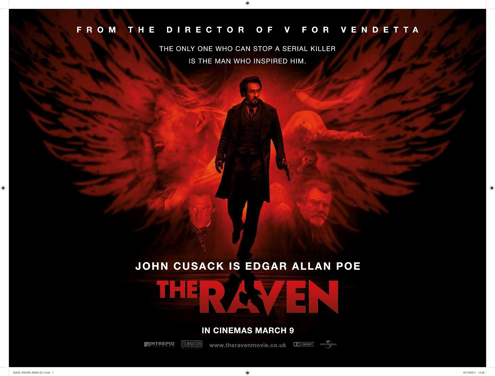 The Raven Film