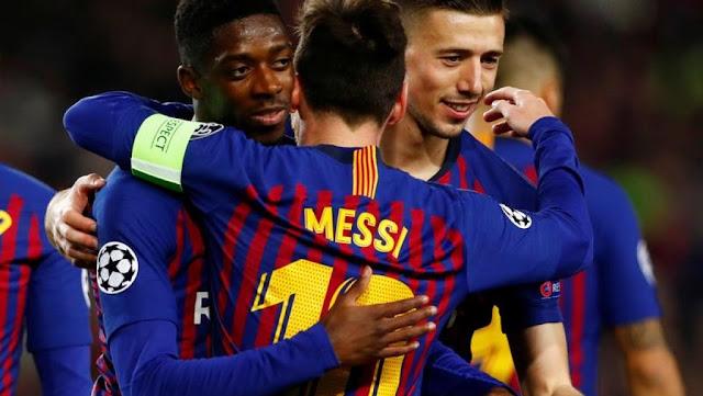 الدوري الإسباني يفقد بريقه والسبب برشلونة