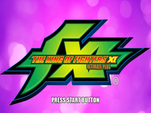 Kof xi mugen download