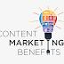 Content Marketing क्या है ? Content Marketing के क्या क्या फायदे होते हैं