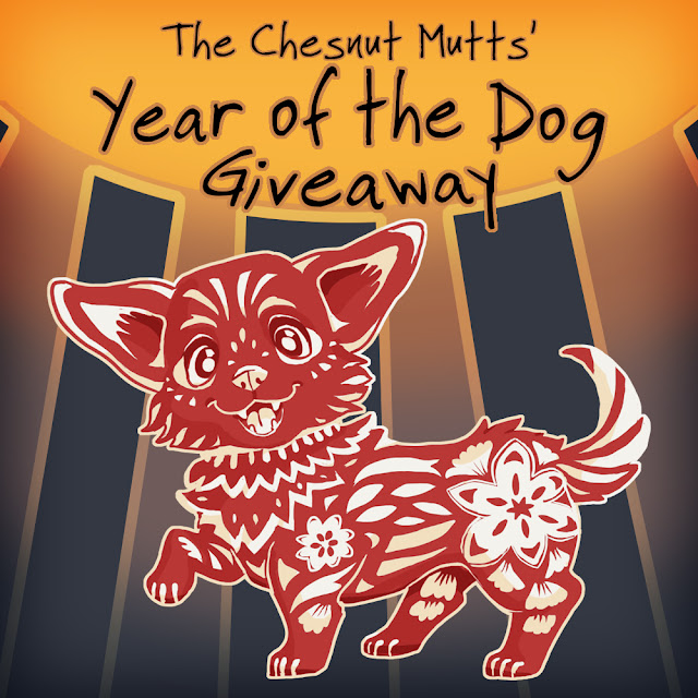 Giveaway: Year of the Dog