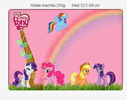 my little pony free printable kit oh