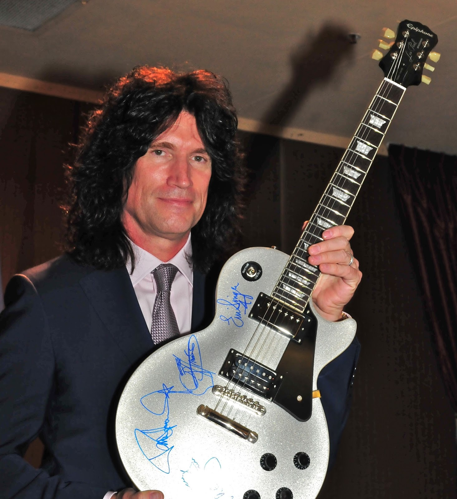 Southern Exposure: KISS guitarist reflects on education, days in Cannon Beach