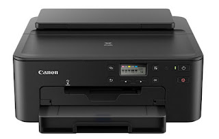 Canon PIXMA TS702 Drivers Download, Review And Price