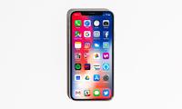 το iphone X