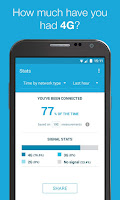 Download OpenSignal 3G 4G WiFi Maps & Speed Test 5.04 APK