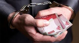 Polisi OTT Panitia Distrik Jayapura Selatan terkait Pemilu, Sejumlah Uang Disita