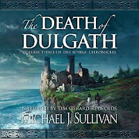 The Death of Dulgarth by Michael J. Sullivan