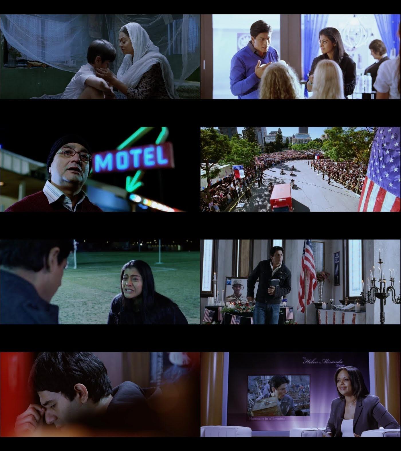 Mi nombre es Khan 1080p Latino