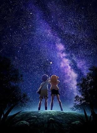 تقرير انمي Koisuru Asteroid (حب الكويكب)
