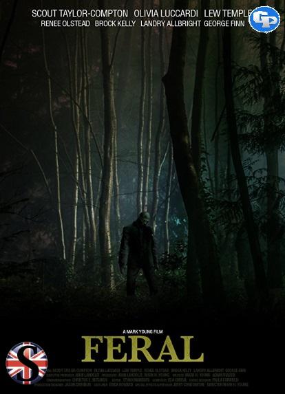 Feral (2018) HD 720P SUBTITULADO