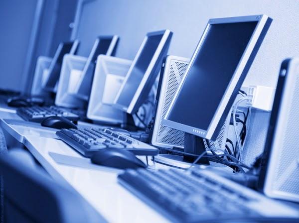 Jaringan Komputer LAN - Teknologi