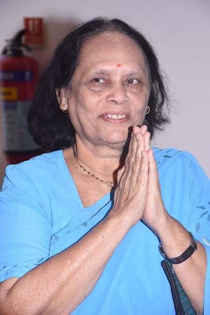 15. Writer Dr.Vijay Wad