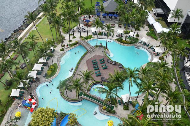 Sofitel Hotel Manila Room Rates