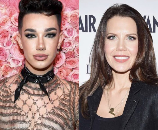 YouTuber James Charles loses almost 2 million subscribers following feud with mentor Tati Westbrook