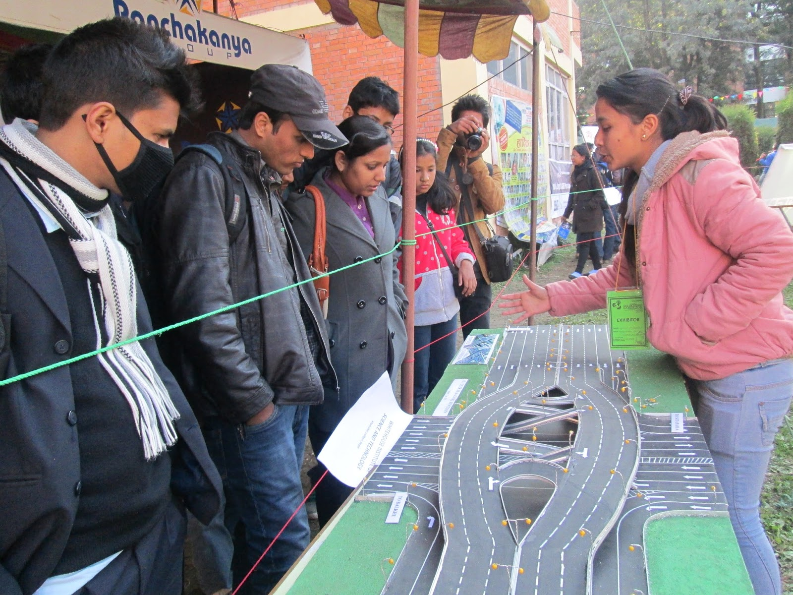civil projects for students