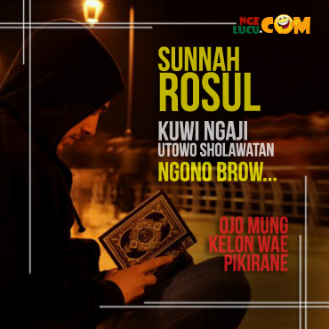 Edisi Spesial Dp Bbm Lucu Malam Jumat Bahasa Jawa Gokil