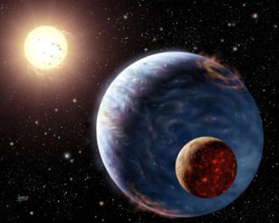 Características exoplanetas parecidos Tierra