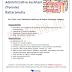 Sri Lanka Vacancy   Post Of - Administrative Assistant