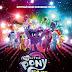 My Little Pony в кино. Мультфильм, мюзикл, фэнтези. Премьера РФ 12 октября 2017 г.