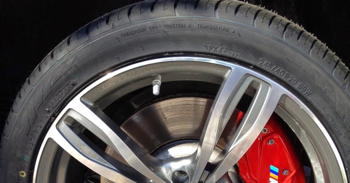 2012 BMW 750Li >> Ravenus Studios: Brake Caliper Covers on a 2010 BMW 750LI ...